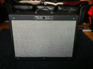 Fender Hotrod Deluxe Guitar Amp, Poss Swap PX..