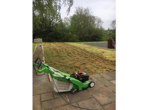 For Sale Viking Lawnmower self propelled. in Leyland