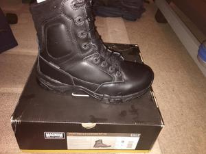 Magnum Viper Boots (New)