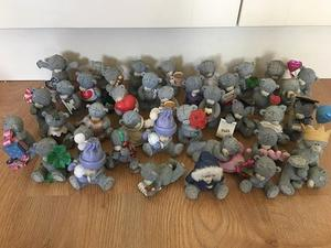 Me to you ceramic bears £2 each no offers or deals COLLECTION GORLESTON