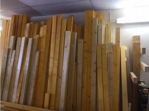 New timber 47 x 97 ex 150 x 50 top grade timber in Reading
