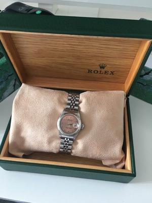 Rolex watch women's