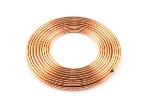 10mm Copper Tube in Chesterfield