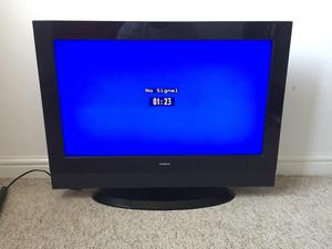 "Goodmans 26"" TV LDD LCD HD Ready, HDMI with Stand"