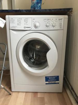 INDESIT Washing machine - £200 - Like New