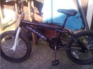 Nutter BMX bike in Manchester