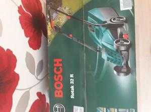 Bosch Rotak 32R Lawn mower Boxed
