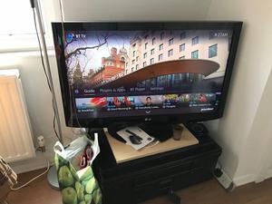 Flat TV - LG - URGENT