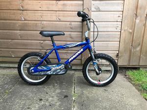 "Kids Starter Bike (12"" Wheel)"