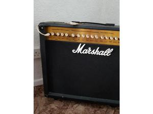 Marshall amp in Brierley Hill