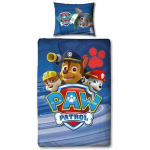 Paw Patrol Children's Duvet Cover Set Control 200x140 cm