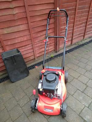 Petrol 40cm Lawnmower