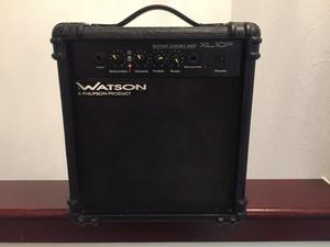 Watson Mini Guitar Amp with lead for sale