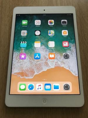 iPad mini 2 16gb WiFi in almost new condition all around. £130 NO OFFERS. CAN DELIVER