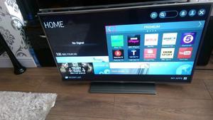 LG 42 SMART WIFI LED TV