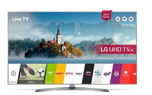 """LG 60UJ750V - 60"""" UJ750V LED TV - 60"""" 4K Ultra HD LED TV"""