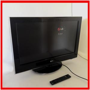LG HD TV LCD Television 32LHp Digital Freeview