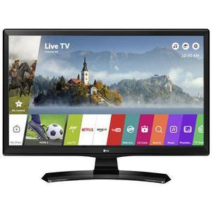 LG TV LED HD READY MT49S SMART TV