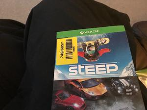Loads new Xbox one games for sale from £5 each upto £25 each ask for price see all pictures
