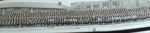 Macclesfield High School framed photo