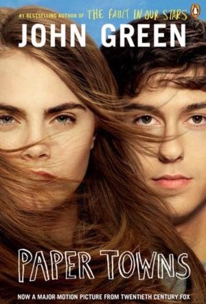 Paper Towns Paperback Book by John Green BRAND NEW