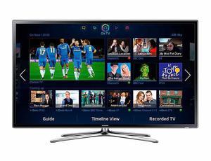 "Samsung 46"" Full HD 3D Smart TV"
