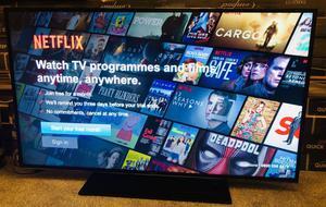 "Samsung Smart TV UE48JUK 48"" 4k UHD LED TV"