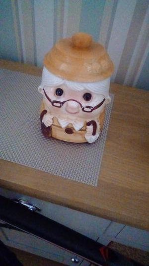 s vintage cookie jar