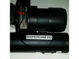 snipercam, night vision add on in Oldham