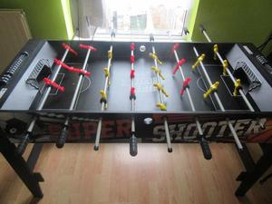 4 ft 5 in 1 Games Play Table - Fixed legs