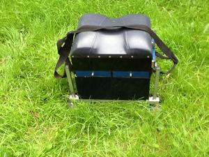 Brilo euro seat box canal style fishing seatbox | Posot Class