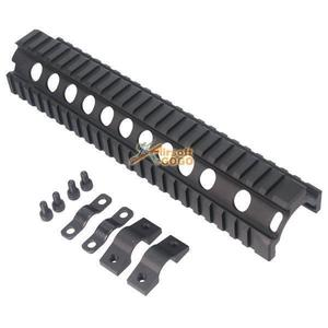 Lower Aluminum Handguard Rail for Airsoft AK74 AKsevety-four