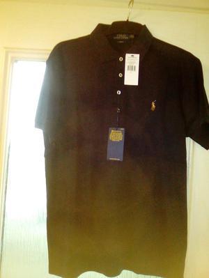 Mans Ralph Lauren polo shirt
