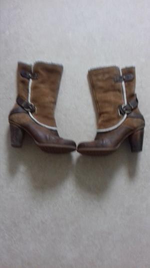 Timberland size 5 womens boots