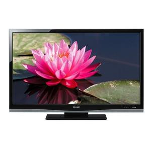 32 INCH SHARP LCD HD TV WITH BUILT IN FREEVIEW *CAN BE DELIVERED*