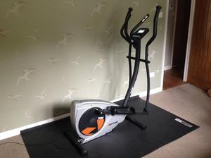 Cross Trainer, York Fitness, Aspire Cross Trainer