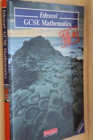 Edexcel GCSE Mathematics, 16+, Heinemann