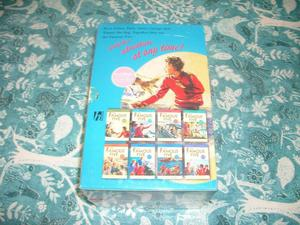 Enid Blyton Famous Five 8 Book Box Set, BRAND NEW UNOPENED