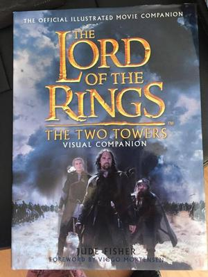 Lord of the rings (The two Towers)
