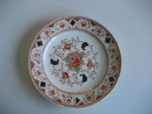 Pretty vintage china,