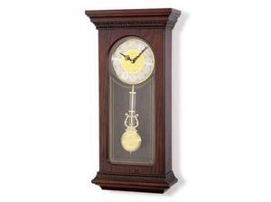 Seiko Pendulum Chiming Wall Clock - Cost £275 in