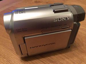 Sony mini camcorder handy cam