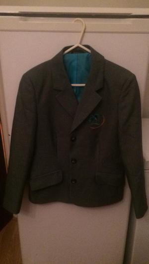 Teddington school blazer girls