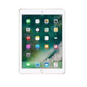 """Apple MPGW2B/A 5th Generation iPad 9.7"""" Tablet 128GB 8MP"""