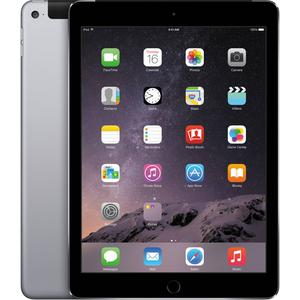 "Apple iPad Air 2 16GB Wi-Fi Cellular 4G Unlocked 9.7"" Retina"