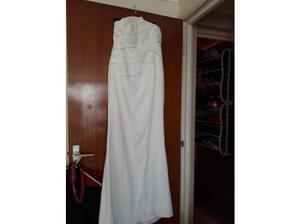 Brand new wedding dress size 12 in Sutton