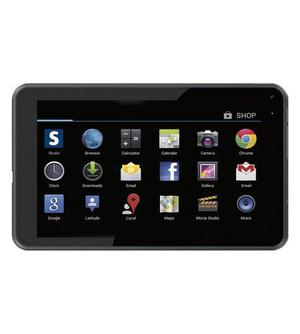"EGL 7"" Android Kitkat Tablet PC 8GB Quad Core WiFi Camera"