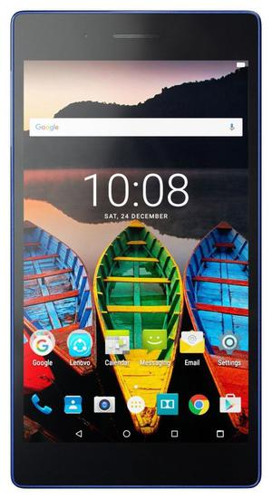 Lenovo Tab 3 7 Inch 16GB Android WiFi Tablet - Black / White
