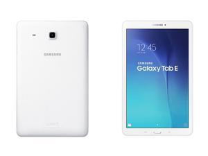 "New Samsung Galaxy Tab E SM-TGB 9.6"" Wi-Fi Version"