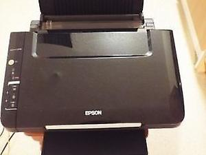 SX105 Epson Printer Copier & scanner all in one FREE TO COLLECTOR